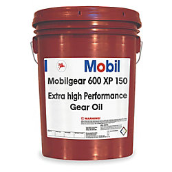 Mobilgear 600XP ISO VG Series