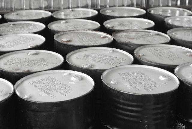 Dầu Faraffim oil