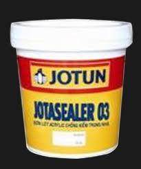 Jotasealer 03 - Sơn lót nội thất (17 lít)