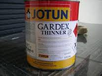 Gardex Thinner (1 lít)