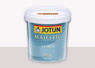 Majestic Primer - Sơn lót cao cấp nội thất(17 lít)