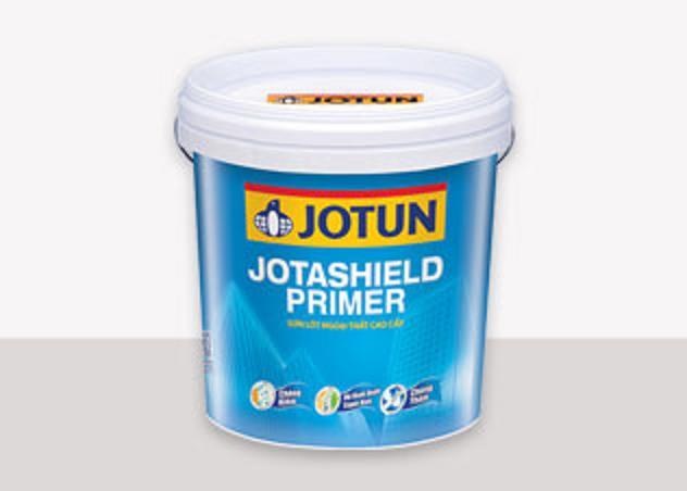 Jotashield Primer - Sơn lót cao cấp ngoại thất(17 lít)