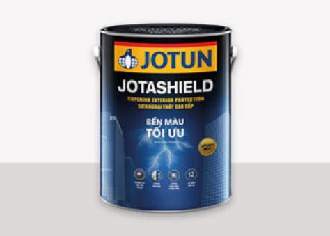 Jotashield - Bền màu tối ưu (5lit)