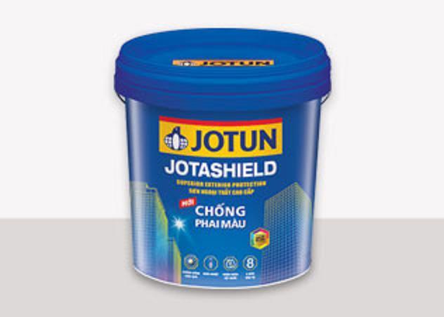 Jotashield Chống phai màu (17 lít)