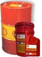 Shell Hydraulic Oils