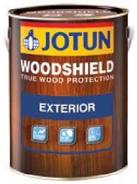 Woodshield Exterior (5 lít)